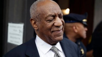 Accusers Cry Foul As Cosby Plans Sex Assault Seminars