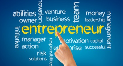 campaign on entrepreneurship
