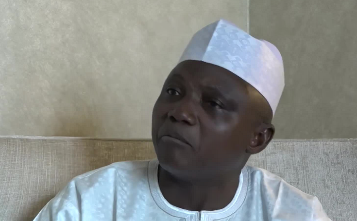 Comparing President Buhari's Case To That of Late Yar'Adua Is Misleading – Garba Shehu