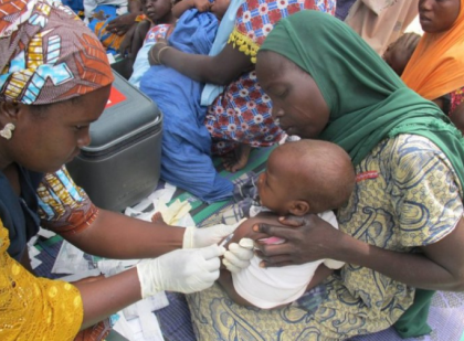 Jigawa Introduces 24-hr Healthcare Service Model Centres