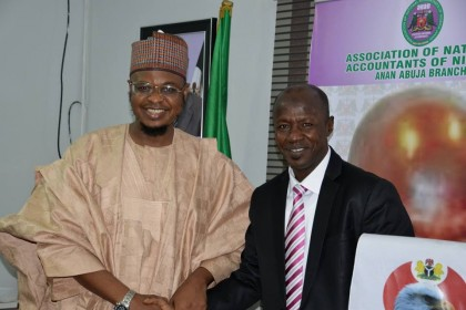 How NITDA Wants To Ensure IT is Not Used As Conduit To Siphon Public Funds