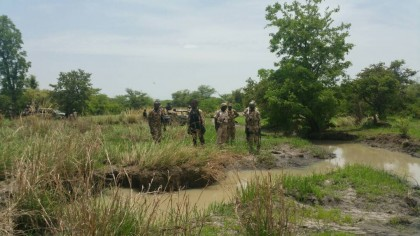 Update on Operation Lafiya Dole: Troops Arrest Another Boko Haram Terrorist