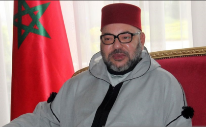 Morocco To Send Food To Qatar Amidst Gulf Diplomatic Crisis