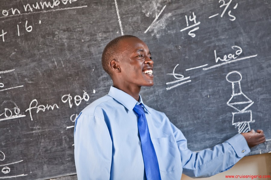 FG to engage more qualified teachers to increase the teacher-to-pupil ratio