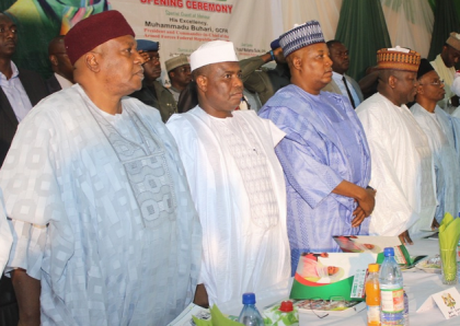 Northern Governors Disown Arewa Youths On Ultimatum To Igbos