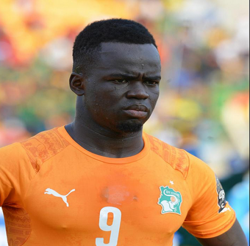 Africa Mourns, As Cheick Tiote Passes Away
