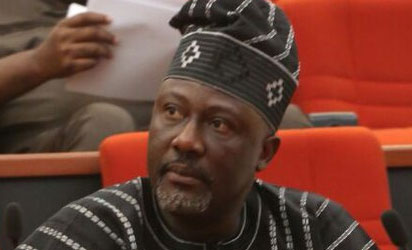 Melaye: Recall Shifts to Appeal Court as INEC Seeks Substituted Service