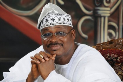 Industrialisation: Oyo secures $5bn commitment from China- Ajimobi
