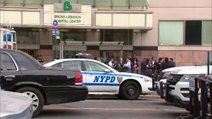 Canadian among injured in NYC hospital shooting