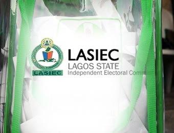 Lagos LG elections