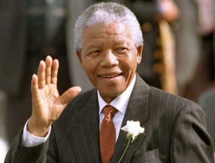 UN Marks Mandela's 100th Birthday, Says Struggle For Equality Continues