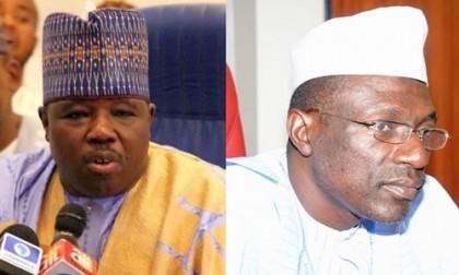 PDP Final Showdown: Supreme Court To Decide On Sheriff Vs Makarfi, 12 July