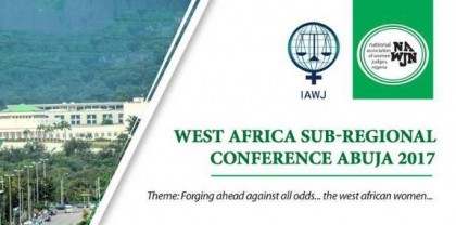 African female Judges demand domestication of conventions promoting inheritance for women