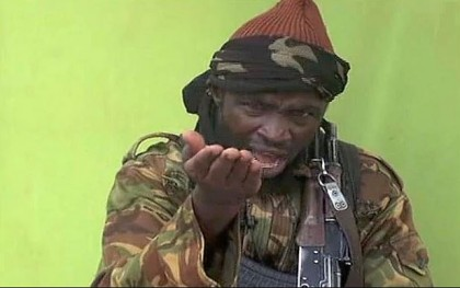 Boko Haram : 'Capture Shekau dead or alive,' Army chief orders commander