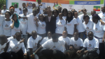 African Union Recruiting Youth Volunteer Corps
