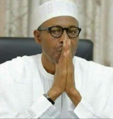 buhari accepts aaaau anti-graft nominatiom