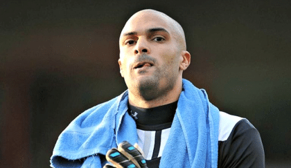 Super Eagles Stand With Carl Ikeme As He Begins Treatment Of Leukemia