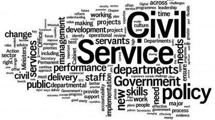 Civil Service Directed To Immediately Recruit 300 Graduates In Various Field