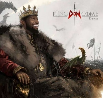 """D'banj Is Here With """"King Don Come"""""""