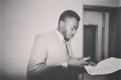 Unmasking The Person Behind EFCC's Twitter Handle @FshawKingFisher