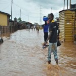 Iba Residents Cry Out To Authorities Over Heavy Flooding