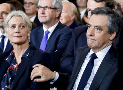 France Bans Hiring of Family Members By Public Office Holders