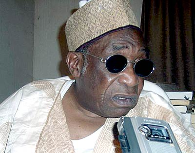 Remarkable and Unforgetable Quotes of Late Dr. Yusuf Maitama Sule