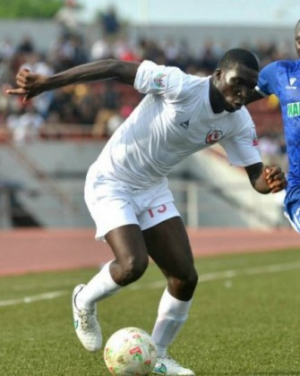 Rangers FC Says Midfielder, Christian Madu Is No Where To Be Found