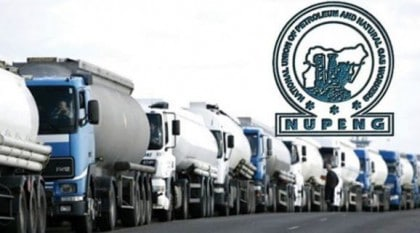 NUPENG Threatens To Strike In Abuja Over AMCON Dispute
