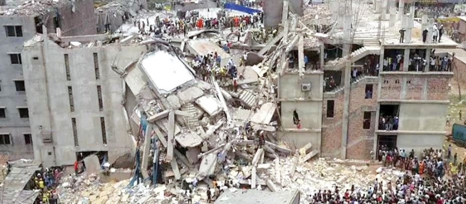 Collapsed Synagogue Building: Lagos State Closes Its Case