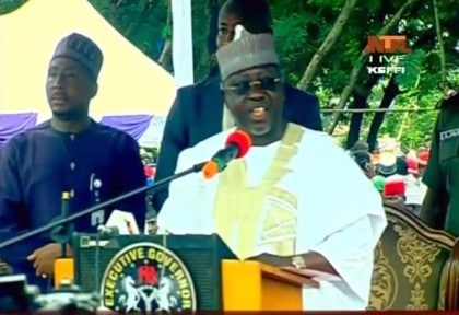 Northern Governors, Traditional Rulers To Give Stands On Restructuring In Nigeria's Best interests – Almakura