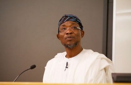 NUGLE Urges Aregbesola To support Local Government Autonomy