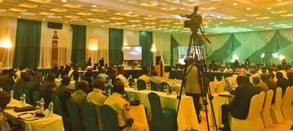 BREAKING: Acting President Osinbajo Draws Line On Hate Speech In Nigeria