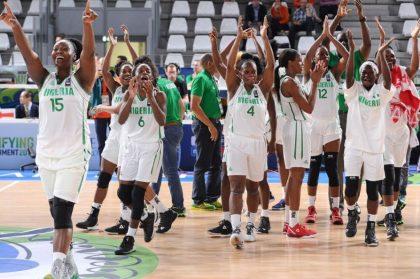 President Buhari Congratulates D'Tigress For Winning African Women's Basketball
