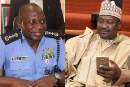 Re-Senator Accuses IG of Cornering N10b Monthly IGR, Taking Bribe To Post CPs To Juicy States