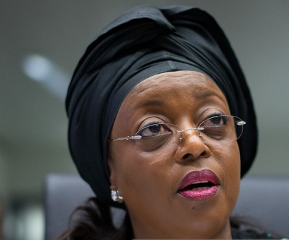 N47.2b and $487.5M: Again Former Minister of Petroleum Diezani Alison-Madueke