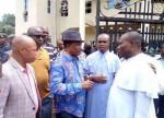 Anambra Massacre: What Police Said About The Shooting Incident At Ozubulu Catholic Church
