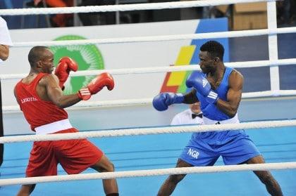 boxing talent hunt