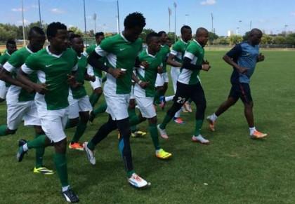 CHAN 2018: Eagles To Face Libya, Rwanda, Equatorial Guinea