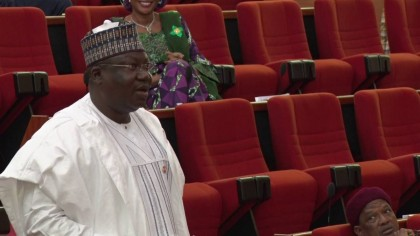Why We Rejected Devolution of Powers To States – Senate Leader