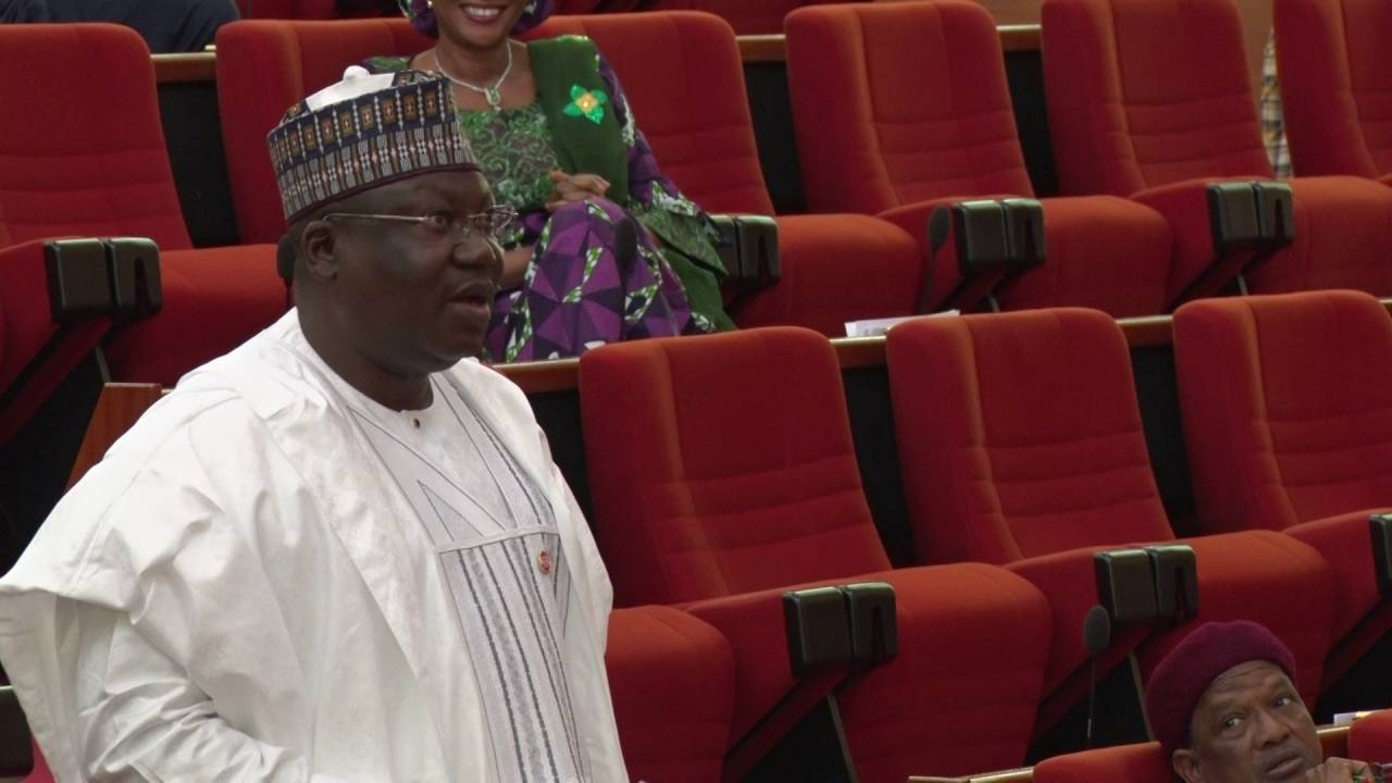 Ministerial Screening: Senate Shifts Vacation By 1 Week
