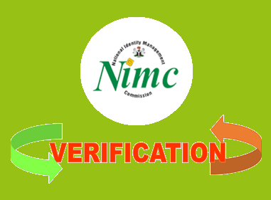 NIMC's Short Message Service (SMS) Platform To Check and Identify National Identity Number (NIN)