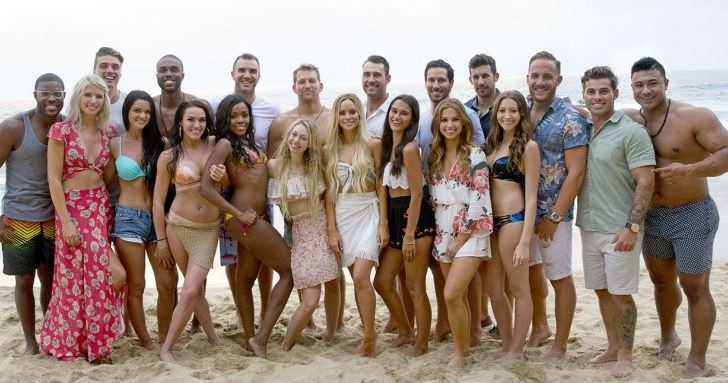 Highly-Publicized Strangest Season Of Bachelor In Paradise