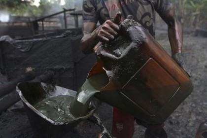 Pipeline Vandals Are Destroying The Economy – NNPC GMD