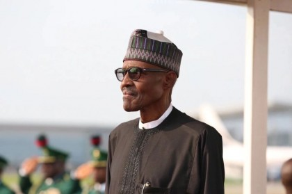 Nigeria's Unity Is Not Negotiable Says President Buhari