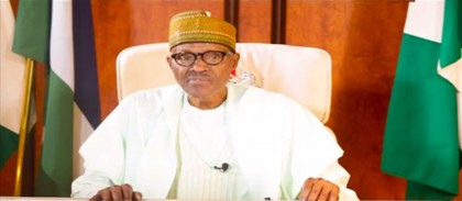 TEXT: National Broadcast By President Muhammadu Buhari