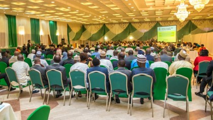 No More Excuses Says Osinbajo At Cabinet Retreat On The Buhari Economic Plan