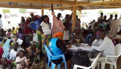 UN Applauds Cameroon's Generosity Towards Nigerian Refugees