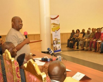 Rivers State Government Shuts 1,886 Illegal Schools