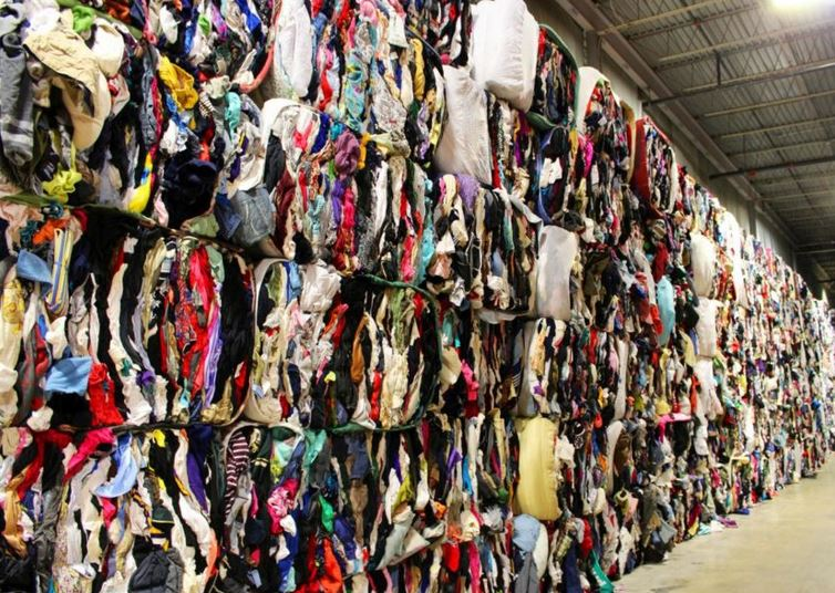 U.S. Advises Africa Against Banning Used Clothing